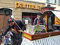 Foto Carnevale in piazza 2010 by Golu Carnevale_Bedonia_2010_064