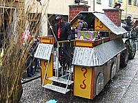 Foto Carnevale in piazza 2010 by Golu Carnevale_Bedonia_2010_065