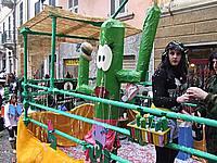 Foto Carnevale in piazza 2010 by Golu Carnevale_Bedonia_2010_075