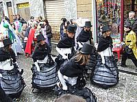 Foto Carnevale in piazza 2010 by Golu Carnevale_Bedonia_2010_101