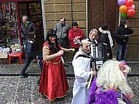 Foto Carnevale in piazza 2010 by Golu Carnevale_Bedonia_2010_104