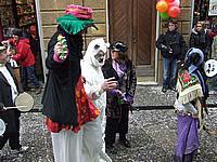 Foto Carnevale in piazza 2010 by Golu Carnevale_Bedonia_2010_111