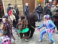 Foto Carnevale in piazza 2010 by Golu Carnevale_Bedonia_2010_112