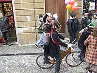 Foto Carnevale in piazza 2010 by Golu Carnevale_Bedonia_2010_113
