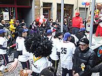 Foto Carnevale in piazza 2010 by Golu Carnevale_Bedonia_2010_117