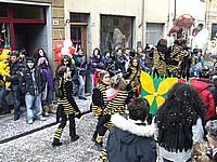 Foto Carnevale in piazza 2010 by Golu Carnevale_Bedonia_2010_124
