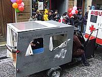 Foto Carnevale in piazza 2010 by Golu Carnevale_Bedonia_2010_136
