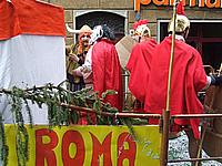 Foto Carnevale in piazza 2010 by Golu Carnevale_Bedonia_2010_147