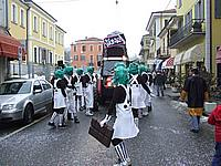 Foto Carnevale in piazza 2010 by Golu Carnevale_Bedonia_2010_167