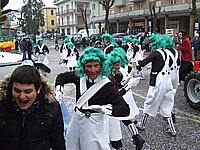 Foto Carnevale in piazza 2010 by Golu Carnevale_Bedonia_2010_168