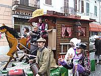 Foto Carnevale in piazza 2010 by Golu Carnevale_Bedonia_2010_184