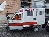 Foto Carnevale in piazza 2010 by Golu Carnevale_Bedonia_2010_196