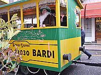 Foto Carnevale in piazza 2010 by Golu Carnevale_Bedonia_2010_208