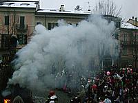 Foto Carnevale in piazza 2010 by Golu Carnevale_Bedonia_2010_223