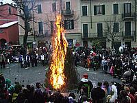 Foto Carnevale in piazza 2010 by Golu Carnevale_Bedonia_2010_237