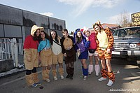 Foto Carnevale in piazza 2013 by Alessio Carnevale_Bedonia_2013_045