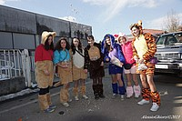 Foto Carnevale in piazza 2013 by Alessio Carnevale_Bedonia_2013_047