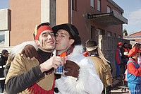 Foto Carnevale in piazza 2013 by Alessio Carnevale_Bedonia_2013_051