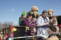 Foto Carnevale in piazza 2013 by Alessio Carnevale_Bedonia_2013_072