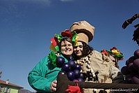 Foto Carnevale in piazza 2013 by Alessio Carnevale_Bedonia_2013_076