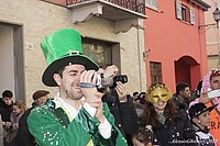Foto Carnevale in piazza 2013 by Alessio Carnevale_Bedonia_2013_116