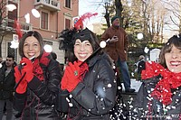 Foto Carnevale in piazza 2013 by Alessio Carnevale_Bedonia_2013_122