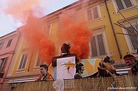 Foto Carnevale in piazza 2013 by Alessio Carnevale_Bedonia_2013_128