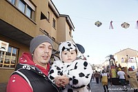 Foto Carnevale in piazza 2013 by Alessio Carnevale_Bedonia_2013_130