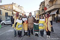 Foto Carnevale in piazza 2013 by Alessio Carnevale_Bedonia_2013_131