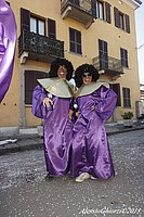 Foto Carnevale in piazza 2013 by Alessio Carnevale_Bedonia_2013_152