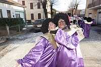 Foto Carnevale in piazza 2013 by Alessio Carnevale_Bedonia_2013_159
