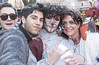 Foto Carnevale in piazza 2013 by Alessio Carnevale_Bedonia_2013_165