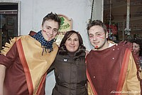 Foto Carnevale in piazza 2013 by Alessio Carnevale_Bedonia_2013_183