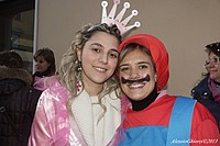 Foto Carnevale in piazza 2013 by Alessio Carnevale_Bedonia_2013_194