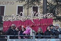 Foto Carnevale in piazza 2013 by Alessio Carnevale_Bedonia_2013_199