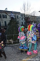 Foto Carnevale in piazza 2013 by Alessio Carnevale_Bedonia_2013_205