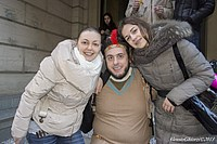 Foto Carnevale in piazza 2013 by Alessio Carnevale_Bedonia_2013_219