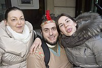 Foto Carnevale in piazza 2013 by Alessio Carnevale_Bedonia_2013_223