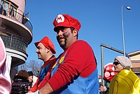 Foto Carnevale in piazza 2013 Carnevale_Bedonia_2013_0255
