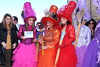 Foto Carnevale in piazza 2013 Carnevale_Bedonia_2013_0602