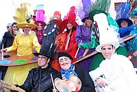 Foto Carnevale in piazza 2013 Carnevale_Bedonia_2013_0610