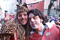 Foto Carnevale in piazza 2013 Carnevale_Bedonia_2013_0912