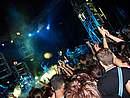 Foto Casoni a tutta birra 2004 Casoni a tutta birra 2004 028 - folla per NEK