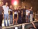 Foto Casoni a tutta birra 2004 Casoni a tutta birra 2004 167 - La notte delle chitarre SALUTI
