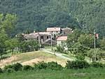 Foto Castelli e Pievi parmensi Casa Torre - Varsi