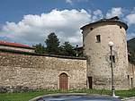 Foto Castelli e Pievi parmensi Castello di Varsi 1