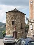 Foto Castelli e Pievi parmensi Castello di Varsi