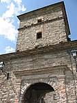 Foto Castelli e Pievi parmensi Rocca di Golaso - Varsi 2