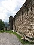 Foto Castelli e Pievi parmensi Rocca di Golaso - Varsi