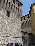 Foto Castelli e Pievi parmensi castello di varano melegari 7